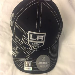 LA Kings cap